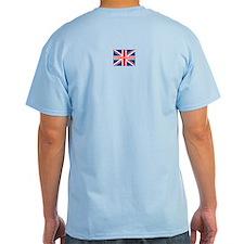 Anti Gordon Brown T-Shirt