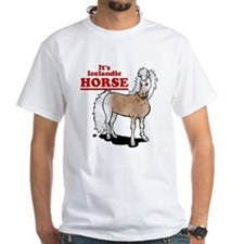 It's Icelandic HORSE Shirt
