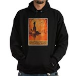 Liberty Shall Not Perish Hoodie (dark)