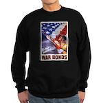 Have & Hold American Flag Sweatshirt (dark)