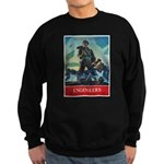 Army Corps of Engineers Sweatshirt (dark)