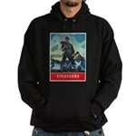 Army Corps of Engineers Hoodie (dark)