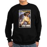 Let Em Have It5 Sweatshirt (dark)
