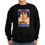 Army Defend Your Country Sweatshirt (dark)