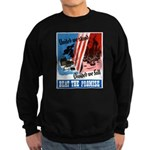 United We Stand Sweatshirt (dark)