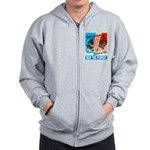 United We Stand Zip Hoodie