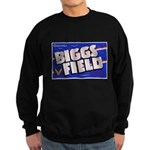 Biggs Field Texas Sweatshirt (dark)