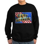 Camp Blanding Florida Sweatshirt (dark)