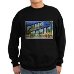 Camp Davis North Carolina Sweatshirt (dark)