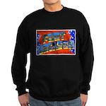 Fort Jackson South Carolina Sweatshirt (dark)