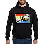 Camp Kearns Utah Hoodie (dark)