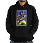 Fort Knox Kentucky Hoodie (dark)