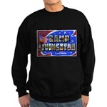 Camp Livingston Louisiana Sweatshirt (dark)