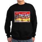 Mac Dill Field Florida Sweatshirt (dark)