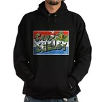 Camp Shelby Mississippi Hoodie (dark)