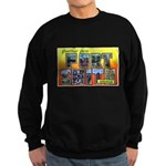 Fort Smith Arkansas Sweatshirt (dark)