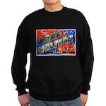 Camp Wolters Texas Sweatshirt (dark)