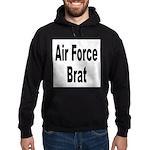 Air Force Brat Hoodie (dark)
