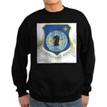 Air Intelligence Agency Sweatshirt (dark)