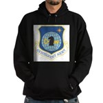 Air Intelligence Agency Hoodie (dark)