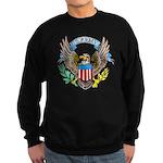U.S. Army Eagle Sweatshirt (dark)