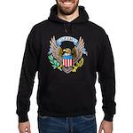 U.S. Army Eagle Hoodie (dark)