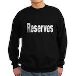 Reserves Sweatshirt (dark)
