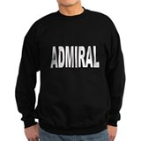 Admiral Sweatshirt