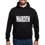 Warden Hoodie (dark)
