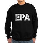 EPA Environmental Protection Sweatshirt (dark)