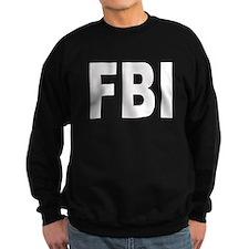 FBI Federal Bureau of Investi Sweater