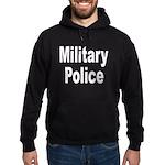 Military Police Hoodie (dark)