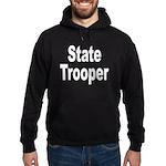 State Trooper Hoodie (dark)