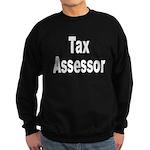 Tax Assessor Sweatshirt (dark)