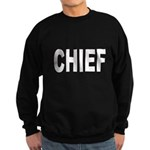 Chief Sweatshirt (dark)