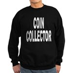 Coin Collector Sweatshirt (dark)