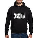 Custodian Hoodie (dark)