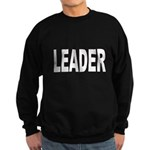 Leader Sweatshirt (dark)