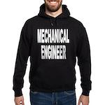 Mechanical Engineer Hoodie (dark)