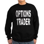 Options Trader Sweatshirt (dark)