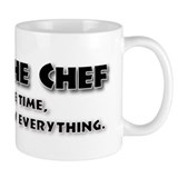 I am the Chef Coffee Mug
