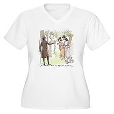 Pride & Prejudice Ch 49 T-Shirt