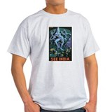 Ellora India T-Shirt