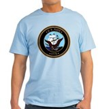 US Navy Logo T-Shirt