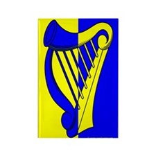 Caer Galen populace Rectangle Magnet (100 pack)