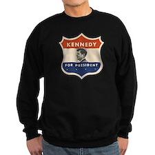 JFK '60 Shield Sweatshirt