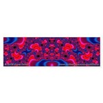 Fractal S~06 Bumper Sticker (10 pack)