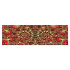 Fractal S~15 Bumper Sticker (10 pack)