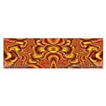 Fractal C~01 Bumper Sticker (10 pack)