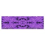 Fractal FS~01 Bumper Sticker (10 pack)